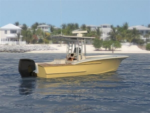 """22 Offshore Center Console """"Ultimate"""""""