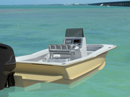 "Introducing the New 24 ENVI Bay ""Jack"""